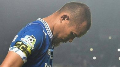 Photo of Ibunda Supardi Nasir Bek Senior Persib Meninggal Dunia